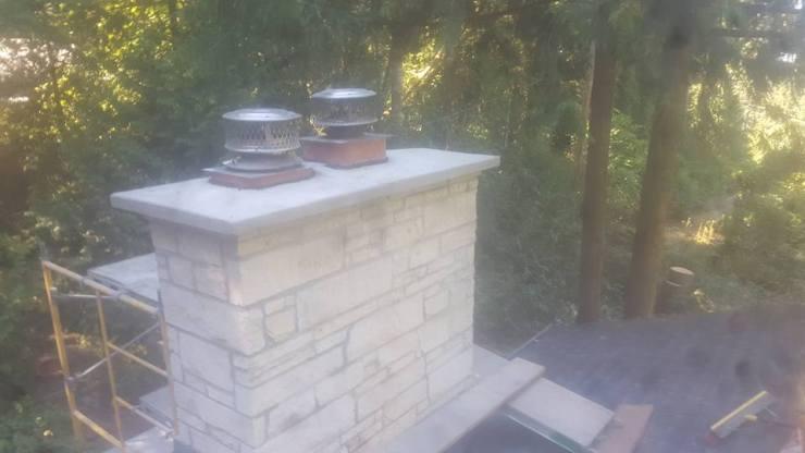 kozack chimney
