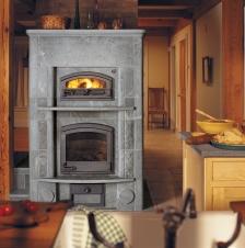 TLU2450 by Mountain Flame